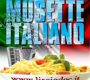 MUSETTE ITALIANO, LA FISARMONICA ALL' ITALIANA!